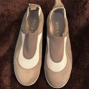 Rocky Slip on shoes (NWOT)